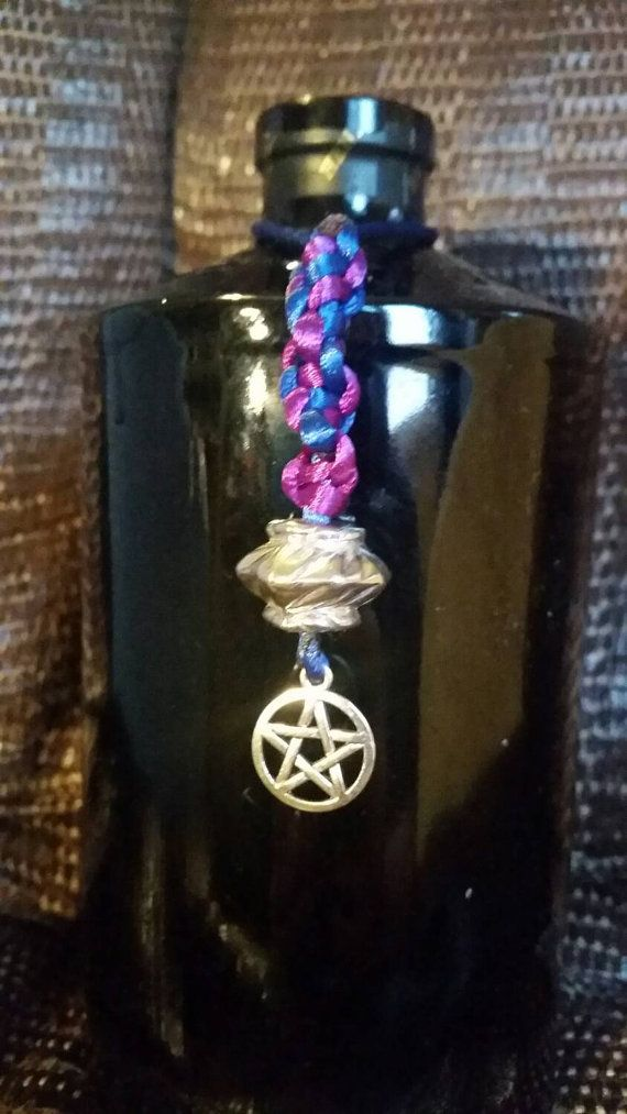 Check out this item in my Etsy shop https://www.etsy.com/uk/listing/255069640/pentagram-gothic-bag-charmkey-ring