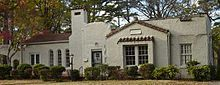 Spanish Colonial Revival architecture - Wikipedia, the free encyclopedia