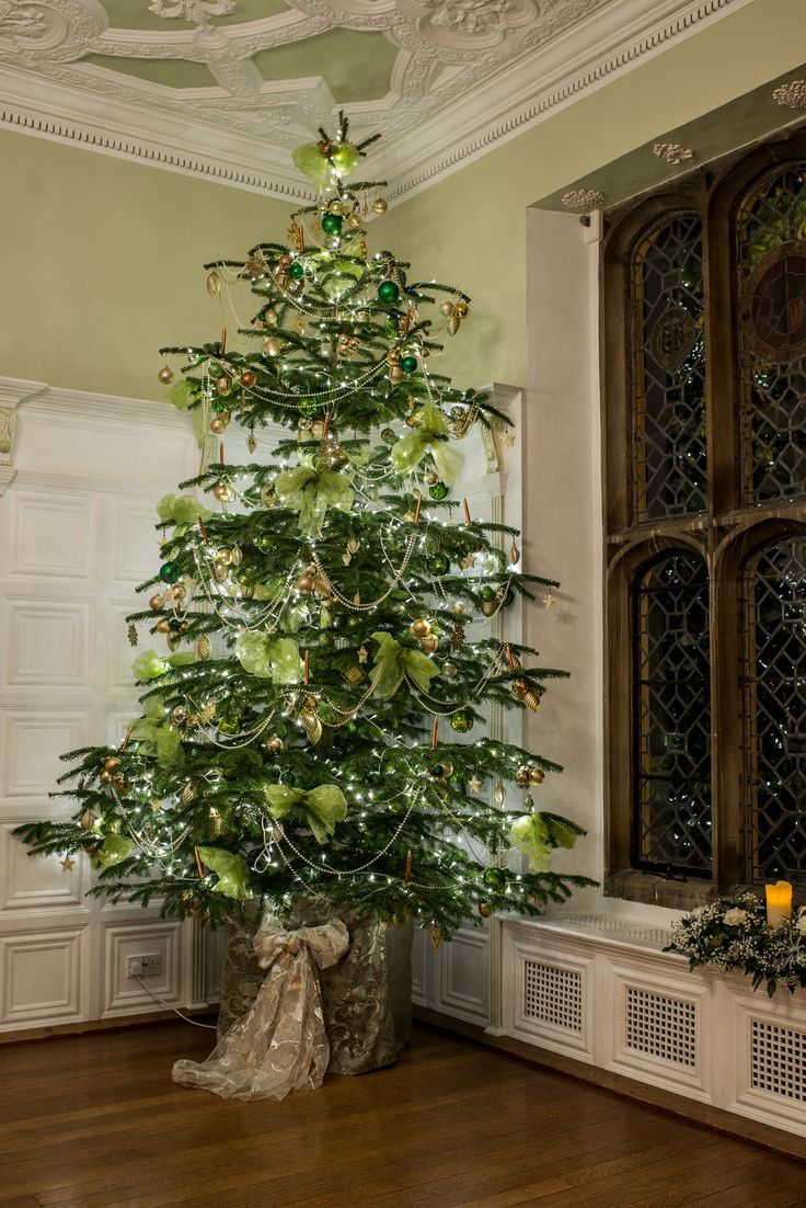 33 best | Christmas at Hengrave Hall | images on Pinterest ...