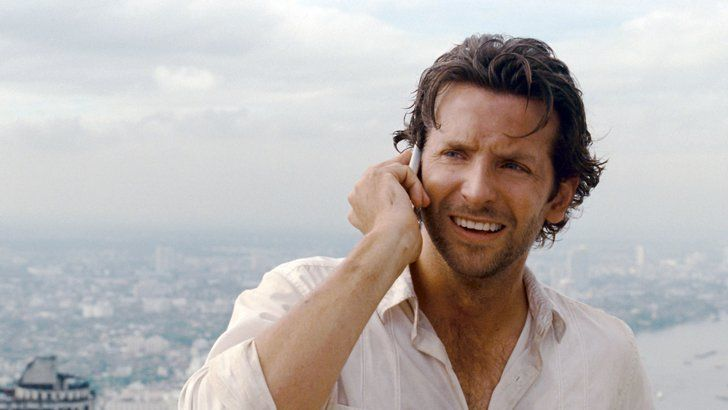 Pin for Later: 27 Times Bradley Cooper Was Superhot on Screen The Hangover Part II (2011)