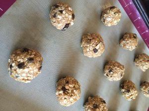 Snack Power: Oatmeal Energy Bites - goodness. gracious. living.