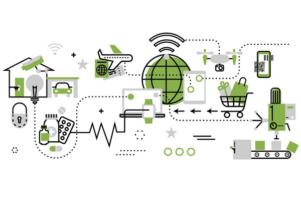 Why Should You Care About The IoT? - Disruption Hub  ||  Increasing your business while getting ahead of the competition  Should you work for a company that produces such items as heating, ventilation and air conditioners, 3D cardiac imaging machines, seed drills or submersible pumps, chances are that you're already aware of the rise of the Internet of Things (IoT). All of us in the tech community are constantly…