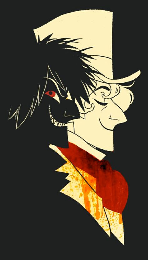 jekyll and hyde - Google Search