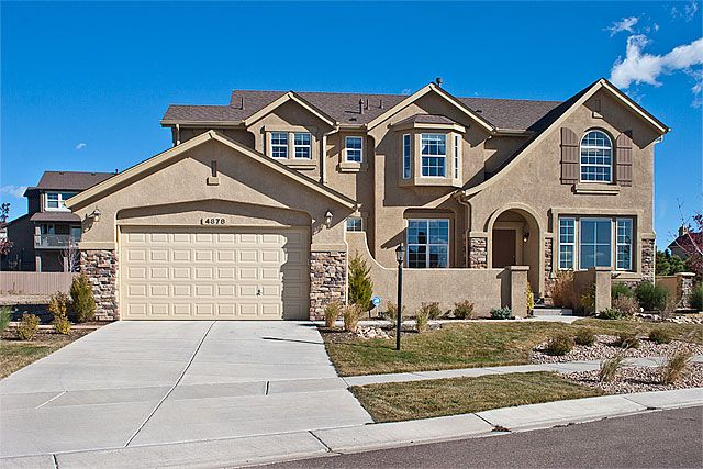 39 Best Home Exterior Images On Pinterest Colorado