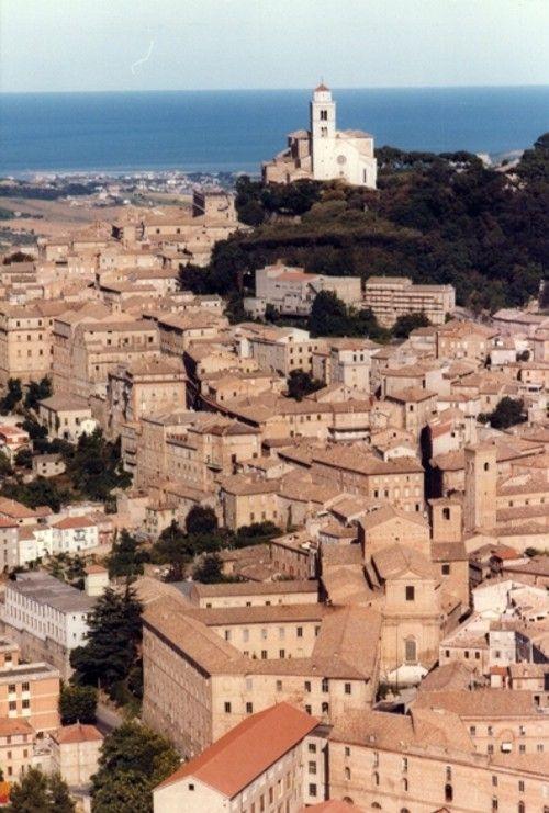 Fermo, province of Fermo Marche