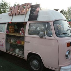 Foodtruckfestival Proefpark Haarlem #event #tip #haarlem #foodtrucks #food