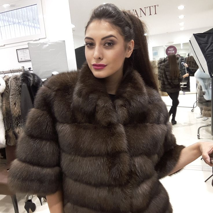 AVANTI FURS - Phtotoshooting Backstage  New Collection 2017 - 2018 #sable #jacket #newcollection #womenfashion #fashion #furs #skin #buyonline #style #look #luxury #luxuryfashion #fashionblogger #fashionbloggers #kastoria #greekfurs #handmade #topbrands #luxurybrands #topquality #musthave #мех #шуба #стиль #норка #зима #красота #мода #topfurexperts