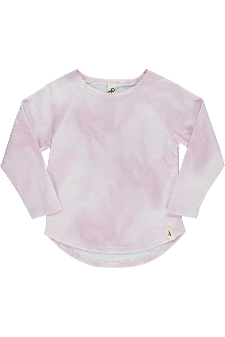 Our Brands :: Popupshop :: Robs Long Sleeve Tee Pink Paper -