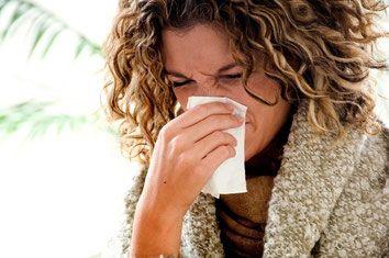 Congestione nasale: cause e rimedi