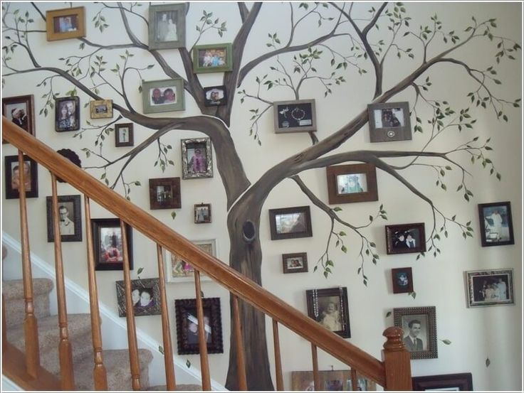 Creative Ways to Display Your Picture Frames
