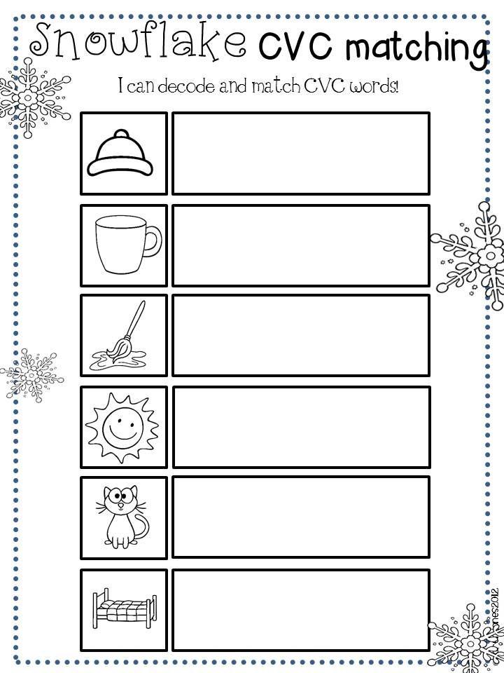 Winter Activities for Kindergarten (With images ...