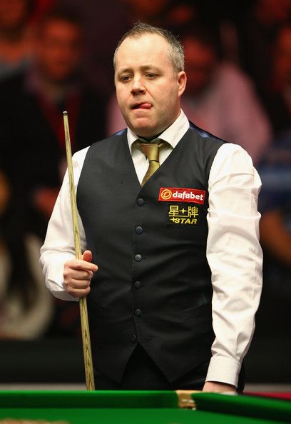"John Higgins - ""Wizard of Wishaw."""