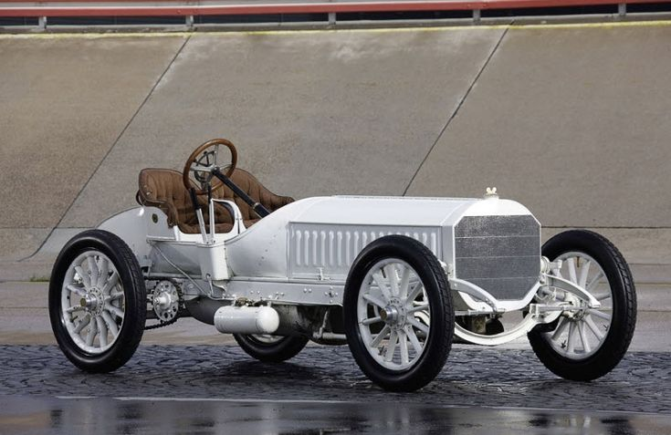 The Daimler Motor Company Limited was an independent British motor vehicle manufacturing company, founded in London in 1896. The engines for the company were constructed by the Russian engineer Boris Lutskoy whose name was never mentioned as the company assumed the right to the patent to itself. Unknown Facts About Russia | English Russia