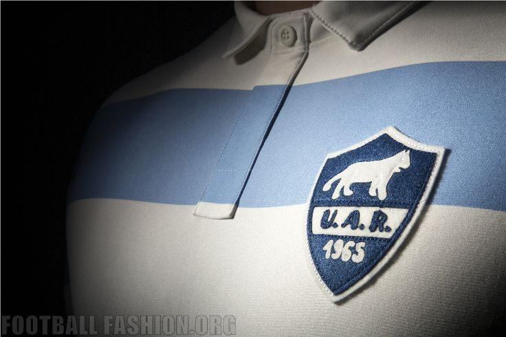 Rugby Argentina PUMAS 50th Anniversary Heritage Jersey