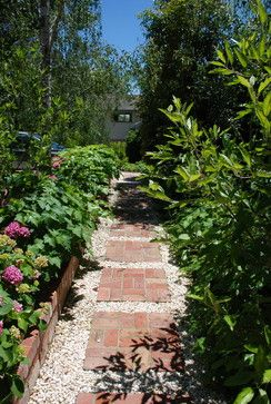 Brick Paving - Driveway and/or Path around sunroom