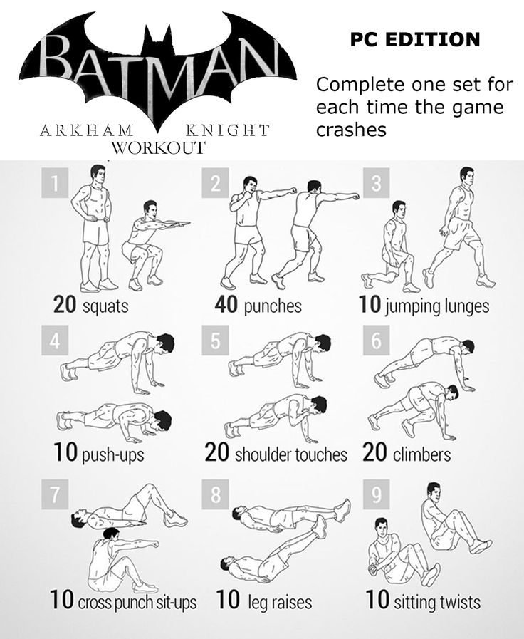 Batman Arkham Knight Batcave: 17 Best Ideas About Batman Workout On Pinterest