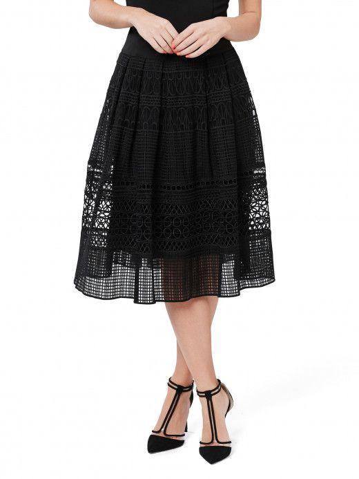 Russian Romance Skirt Review 199