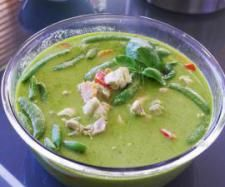 Thai Green Chicken Curry (From Fresh Ingredients)   Official Thermomix Forum & Recipe Community