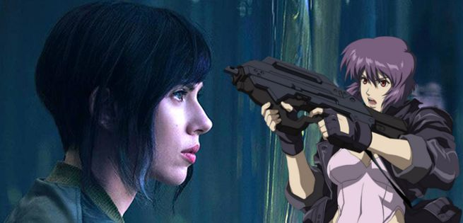 How Ghost in the Shell got its main characters wrong—and why it matters | Ars Technica