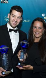 2014 FINA Women's Water Polo Player Of The Year Maggie Steffens, Forever Competitive - USAWATERPOLO.ORG