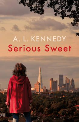 May 2016 - ISBN: 9780224098441 - Serious Sweet