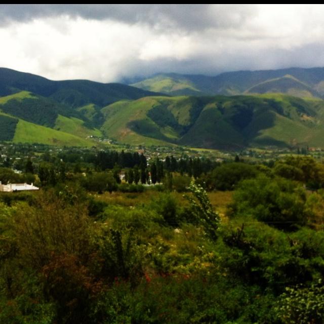 Tafi del Valle - Tucumán
