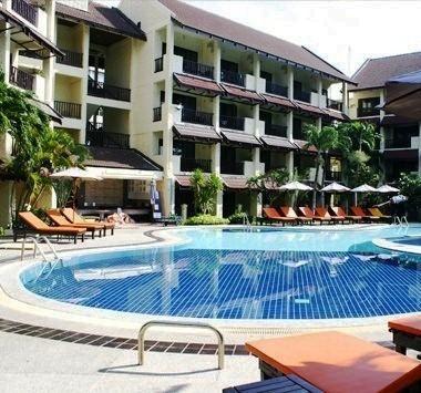 OopsnewsHotels - Splendid Resort at Jomtien