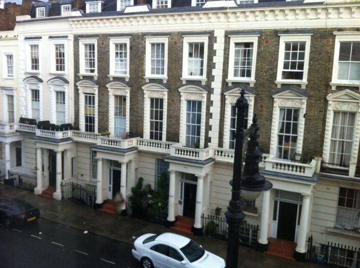 Georgian House Hotel in London, Greater London