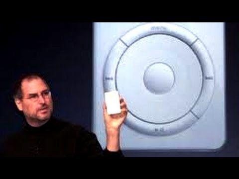 Steve Jobs introduces Original iPod - Apple Special Event (2001)
