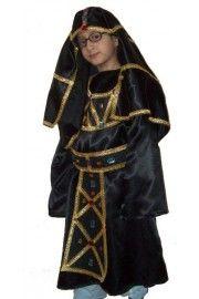 Çocuk Mısırlı Kostümü, Erkek Çocuk Kostümleri, Ülke Kostümleri,Erkek Çocuk Ülke Kostümleri,