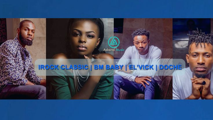 Askana All Stars - Wire Money ft IROCK CLASSIC | BM BABY | EL'VICK | DOCHE