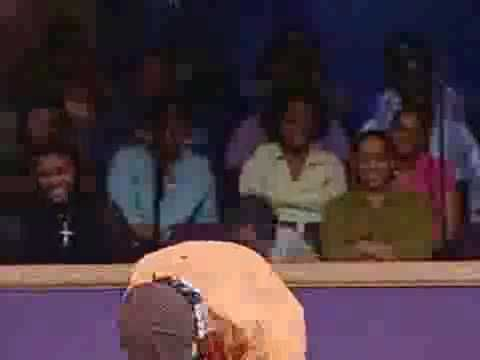 Rickey Smiley - Remember Church Back In The Day (+playlist)