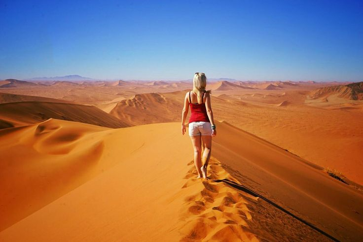 http://What's it Like to Travel in Namibia?