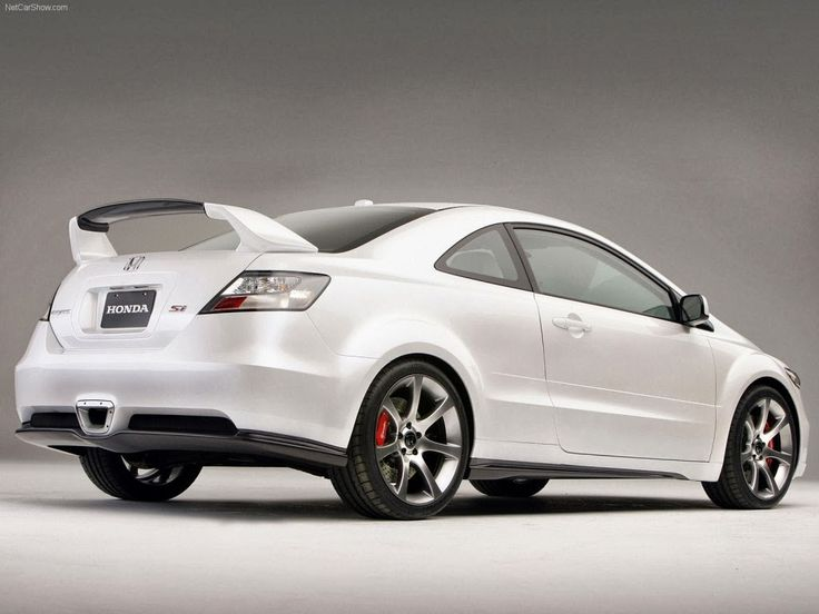2014 Honda Civic Si   Google Search