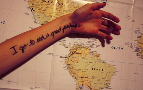 Looking For Alaska Hurricane Quote: 28 Best Images About Nerdfighter Tattoos On Pinterest