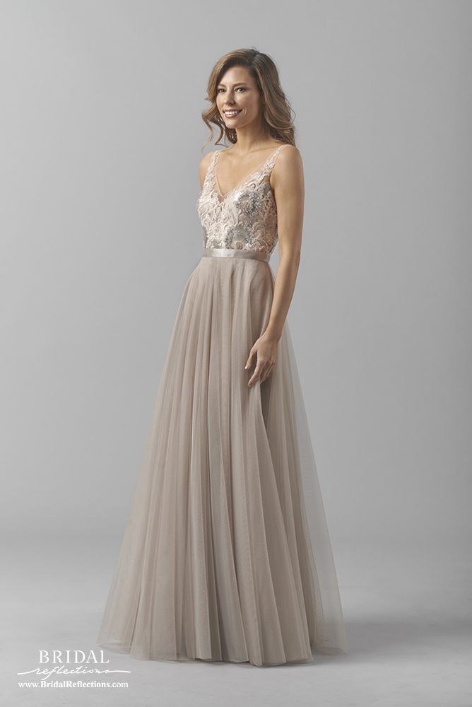 Shop our elegant collection of Watters Bridesmaids bridesmaid dresses featuring all the latest styles.