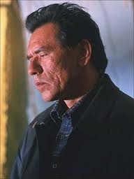 Wes Studi - so talented!