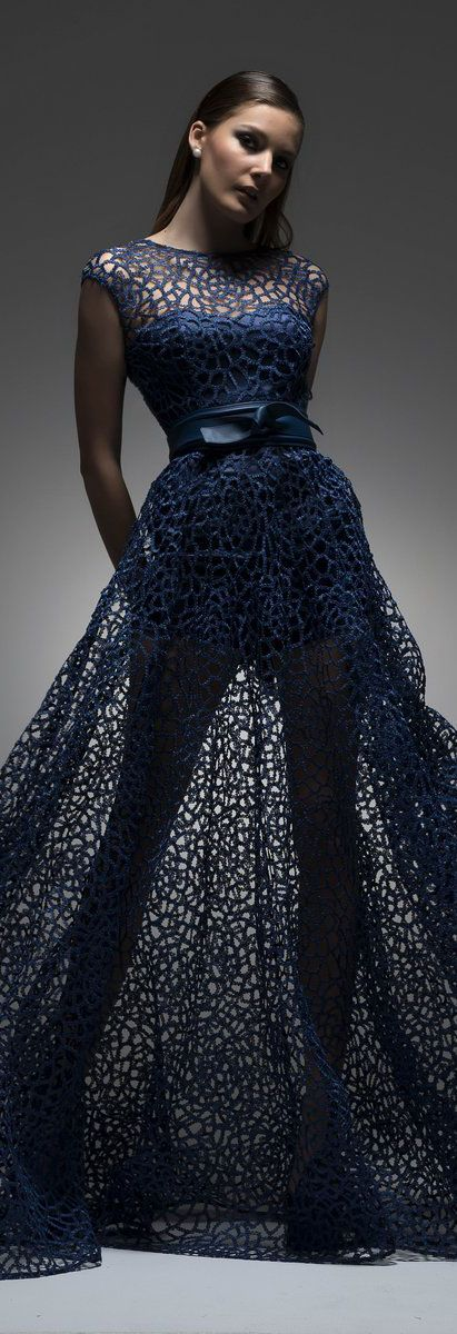 Isabel Sanchis – FALL/WINTER 2014-2015 Collection          jaglady