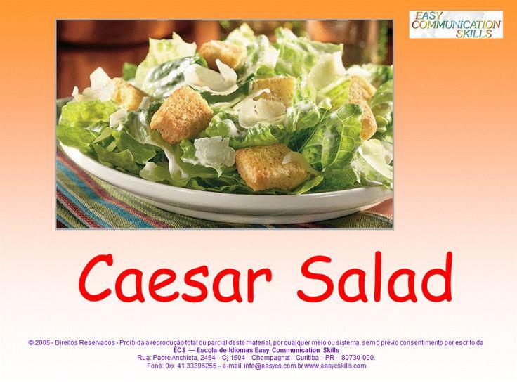 #salad #inglesatravesdasuggestopedia www.easycskills.com