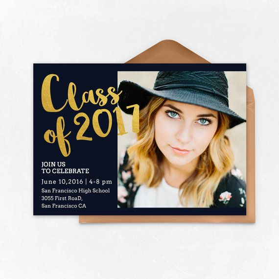 Best 25+ Graduation templates ideas on Pinterest Graduation cap - graduation announcement template