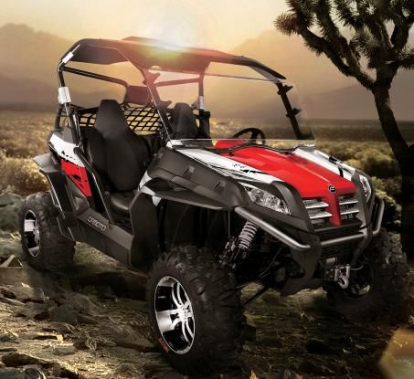 Atv Side By Side >> CFMOTO US | ATVs, Motorcycles, Side x Sides | MOTORIZED. | Pinterest | Atvs, Atv and Jet skies