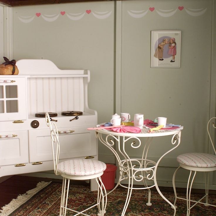 75 Best Playhouse Images On Pinterest
