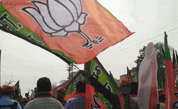 Political Murders in Karnataka: BJP to Hold State-wide Protests Today