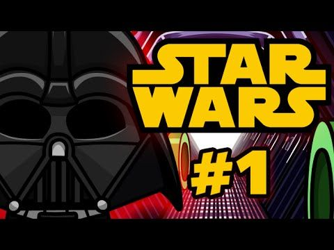 awesome Star Wars Online games #1 - The Lonely Goomba