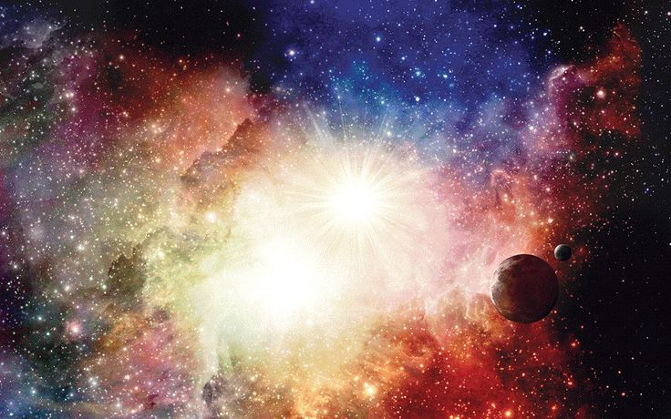 Science Shows Evidence of God - LDS.net