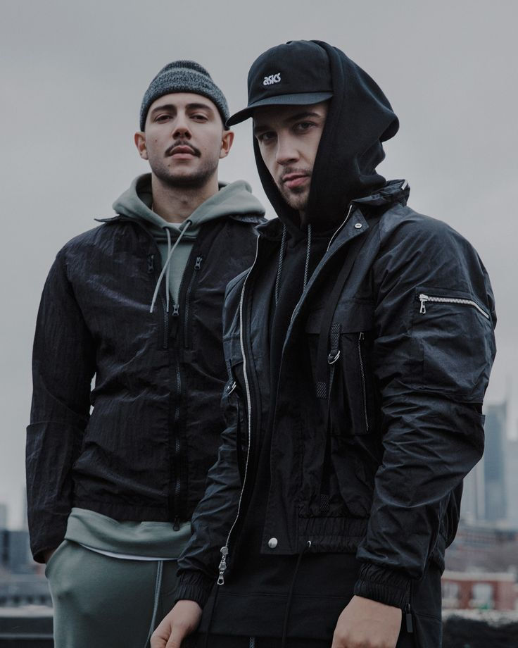 """Majid Jordan   Majid Jordan is an emerging Toronto record producing and performing duo comprised of Jordan Ullman and Majid Al Maskati. They are signed to OVO Sound, a record label co-founded by Drake, Noah """"40"""" Shebib and Oliver El Khatib."""