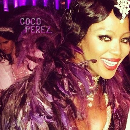 Inside Naomi Campbell's Billionaire Boyfriend's Birthday Bash! | CocoPerez.com