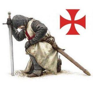 O Historiador » A Ordem dos Templários