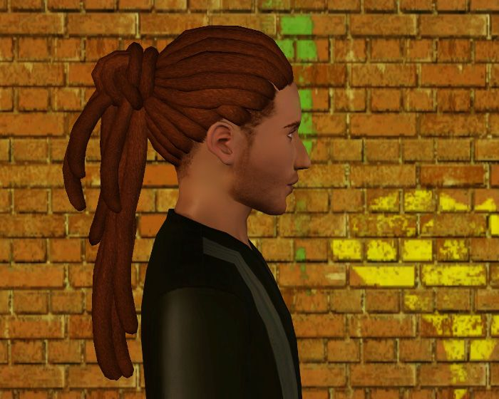 club_crimsyn | Experienced - Dreads for Males