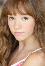 Holly Taylor's primary photo